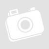 Kép 1/2 - Len babaágyneműszett megkötővel - fehér