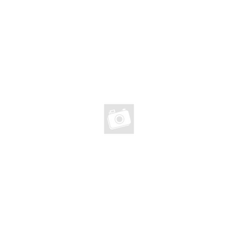 Len babaágyneműszett megkötővel - fehér